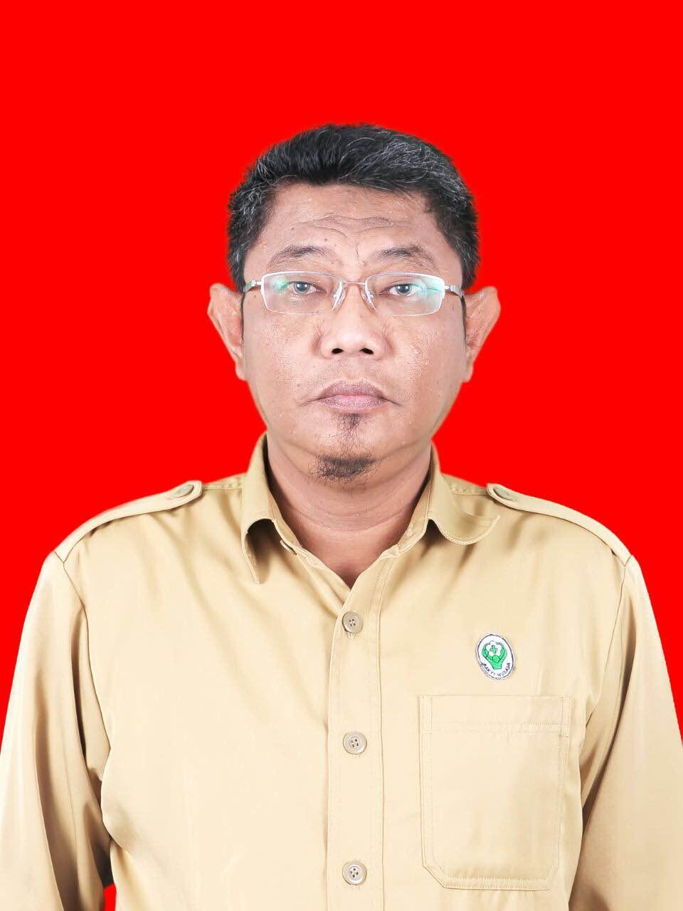 Direktur Utama RSUP HAM