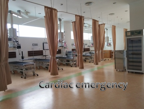 cardiac emergency